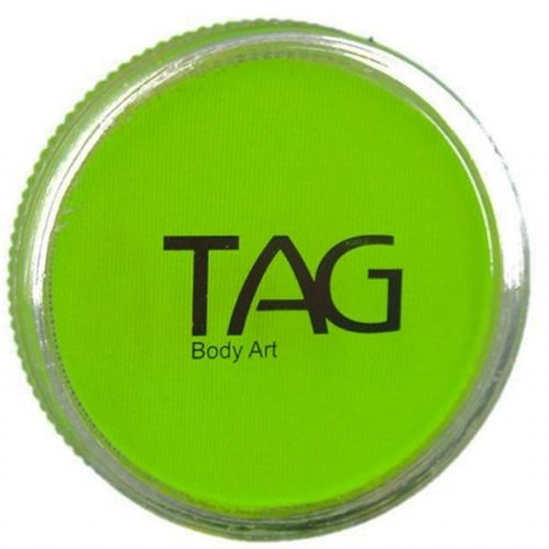 TAG Cake 32g ~ Light Green